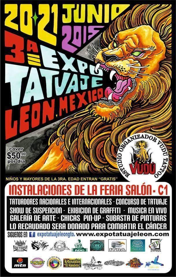 expo-tatuaje-leon-2015