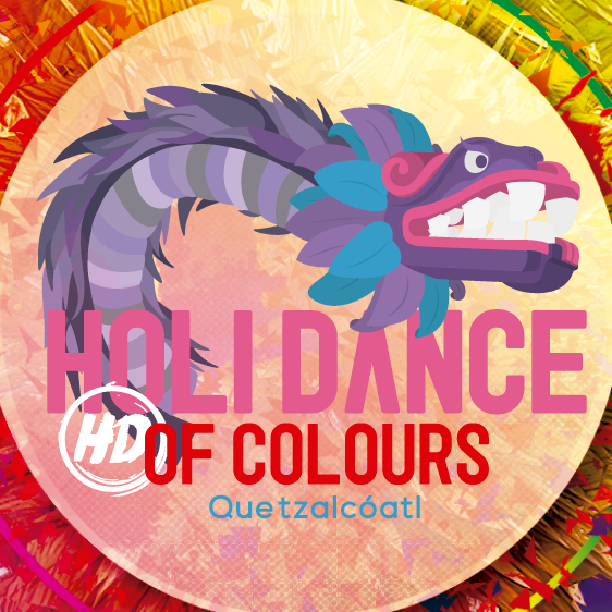 holi-dance-colors-quetzalcoatl-2017