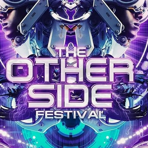 The Other Side Festival 2019 León Gto